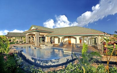 Buy Real Estate at The Pinnacle Kaanapali and Live the Dream Life