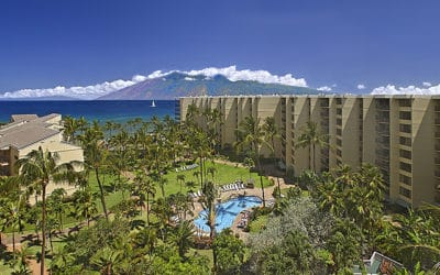 Kaanapali Shores Real Estate – Refined Beachfront Living