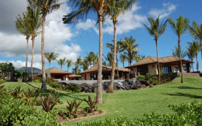 Luxury Hawaii Real Estate for Sale at Lanikeha, Kaanapali