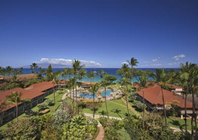 Maui Kaanapali Villas Overview