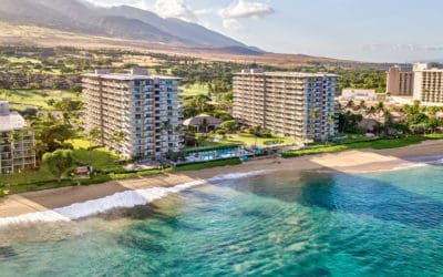 Best Places to Enjoy Maui Sunshine in Kaanapali