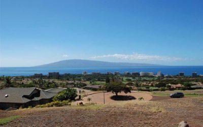 Vacant Maui Land at The Pinnacle in Kaanapali