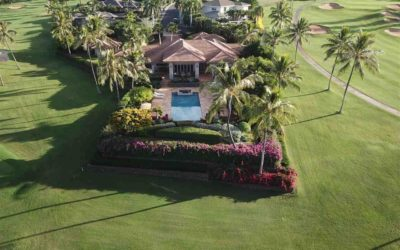 Luxury Maui Home for Sale in Kaanapali