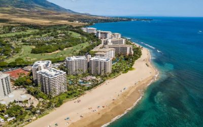 Why You Should Buy An Oceanfront Condo at Kaanapali Alii Resort