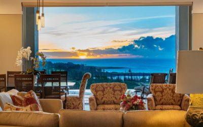Maui Luxury Plantation Estates Home for Sale in Kapalua, Hawaii