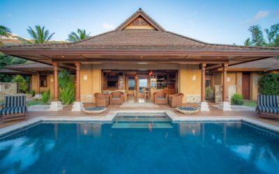 Lahaina Luxury Launiupoko Home for Sale in Maui