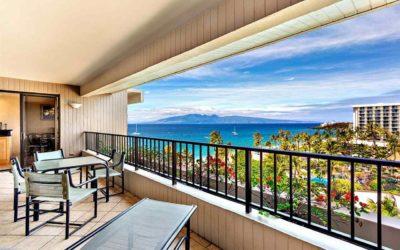 Hot Maui Beachfront Condo at Kaanapali Alii Resort For Sale