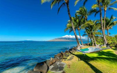 Amazing Luxury Maui Oceanfront Homes for Sale in Hawaii