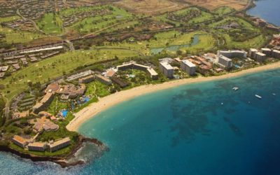 Whalers Village Offers Shopping, Eating, and Excitement on Maui