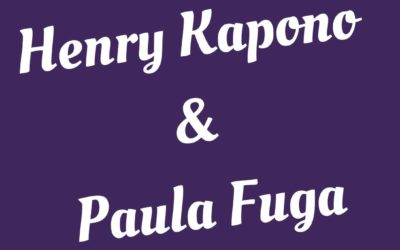 Watch Paula Fuga and Henry Kapono Live this Spring