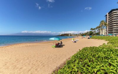 Wonderful Condos For Sale at The Whaler in Kaanapali