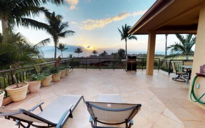 Amazing Kaanapali Luxury Home for Sale on Maui in Lanikeha