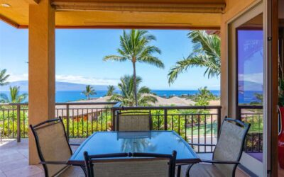 Outstanding Luxury Kaanapali House for Sale in Lanikeha