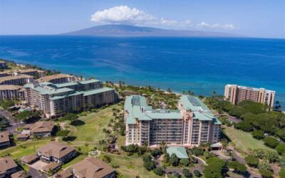 Stunning Maui Beachfront Real Estate at Honua Kai Konea 620